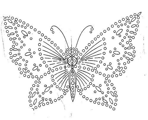 crochet buterflies (29)