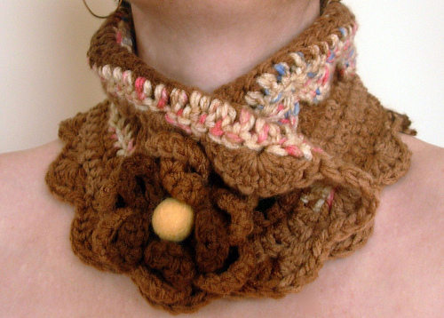 foulards au crochet (12)