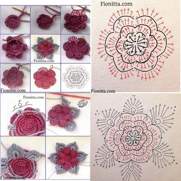 rosettes (17)