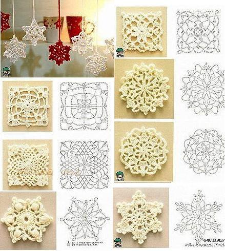 rosettes (4)