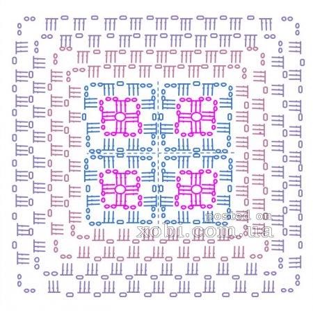 diagrama crochet cover (7)