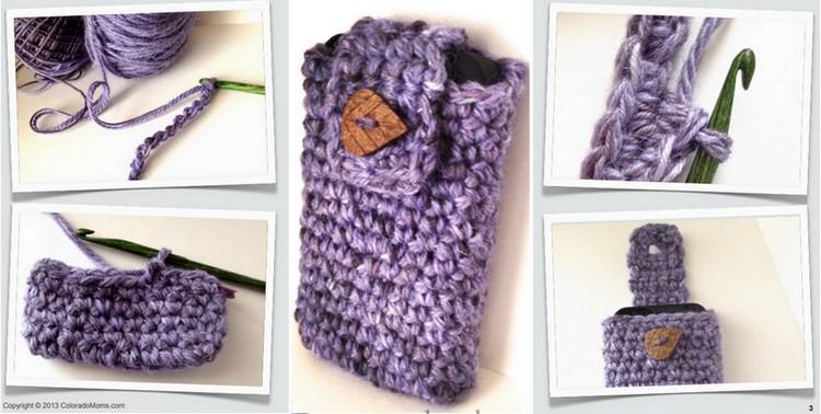 case crochet
