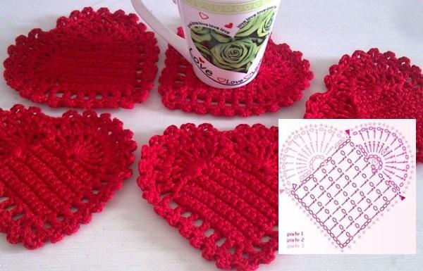 crochet hearts (14)