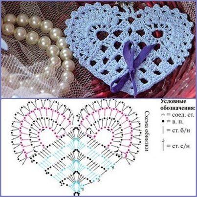 crochet hearts (22)
