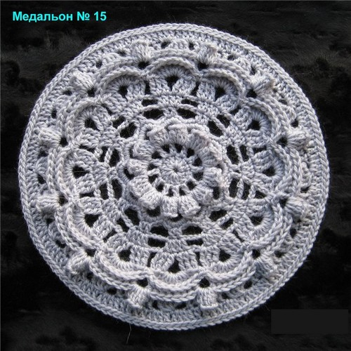 crochet round cover (15)