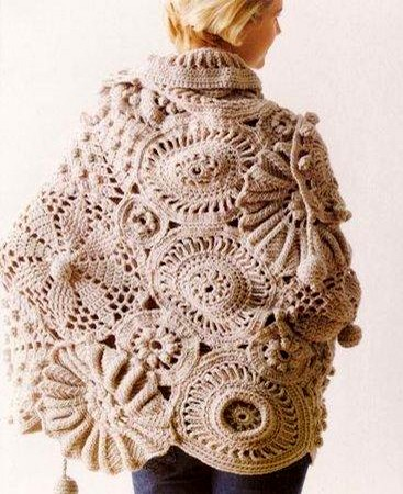 crochet round cover (2)