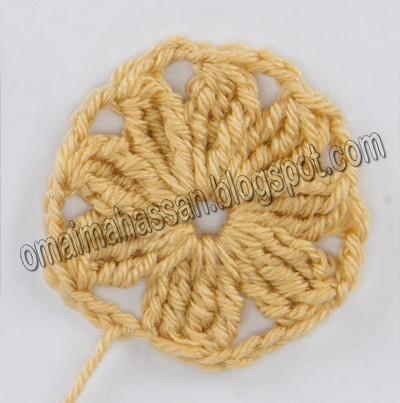 crochet square blanket (10)