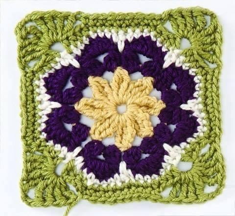 crochet square blanket (14)