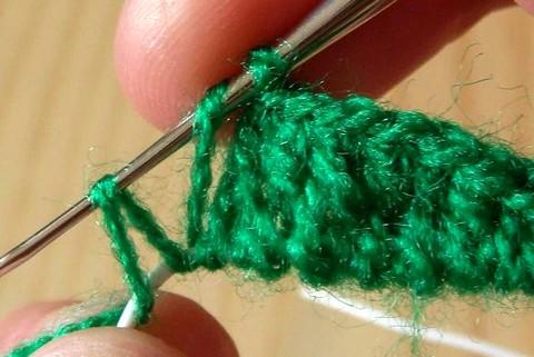 crochet tulips (6)