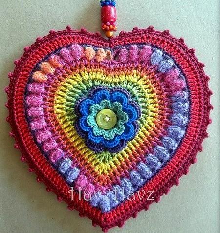 hearts crochet (1)