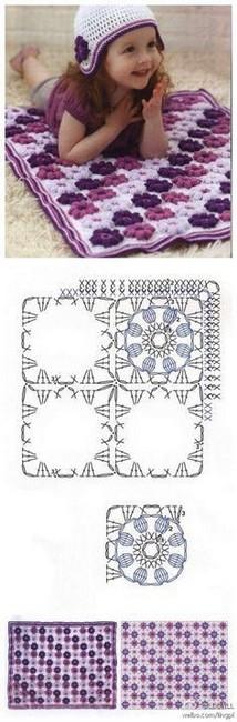 crochet bebe (10)