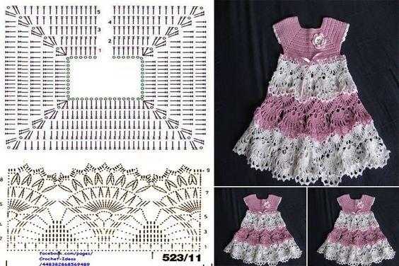 crochet bebe (33)