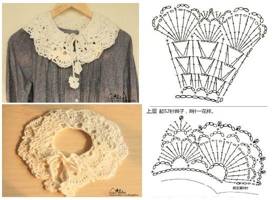 crochet bufandas-tour de cou (3)