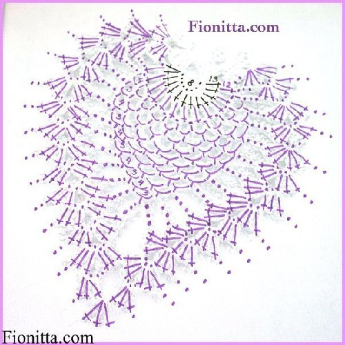 crochet fruits (9)