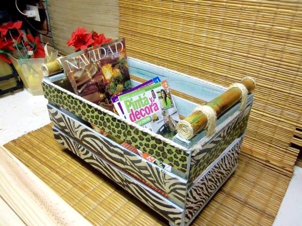 fruits et légumes boîtes  recicle (1)