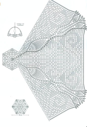 abajour crochet (10)