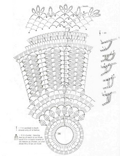 abajour crochet (15)