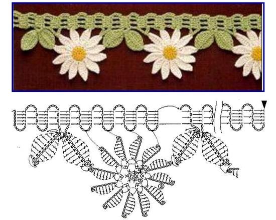puntillas crochet (4)