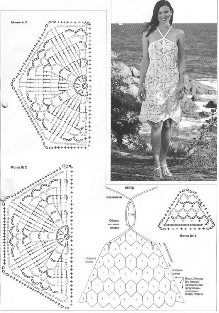 robes crochet (3)