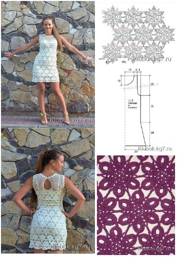 robes crochet (5)