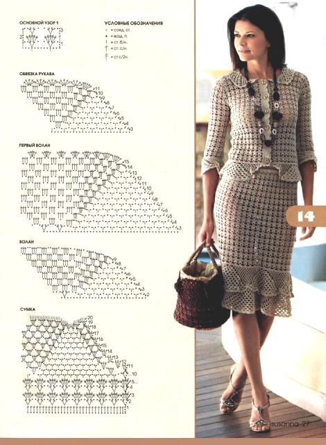robes crochet (6)