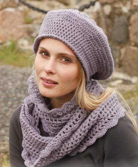 Marveilleux Bonnets en Crochet - Crochet et plus...Crochet et plus…