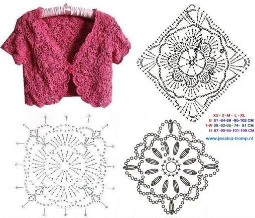 boleros-crochet (4)