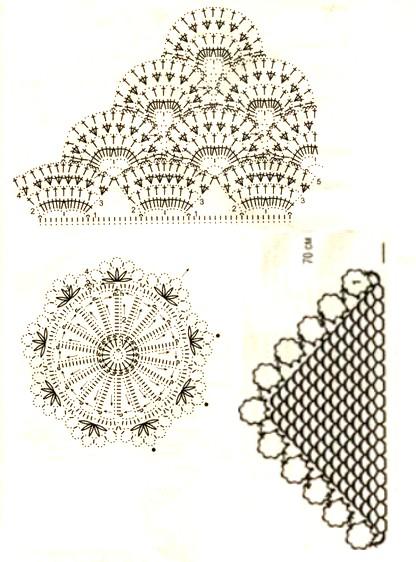 chales crochet (11)