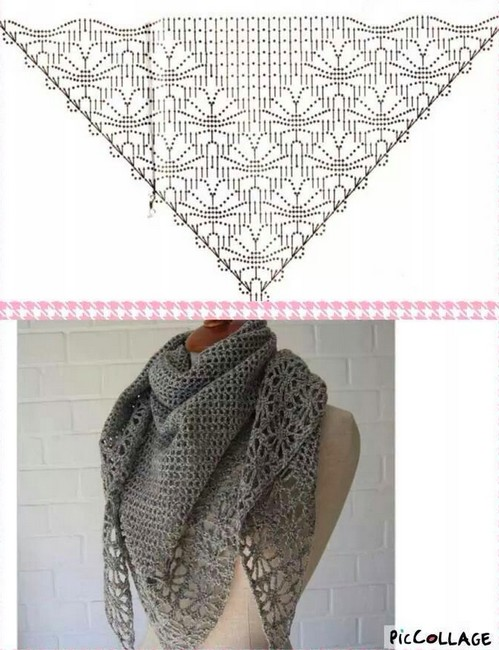 chales crochet (12)