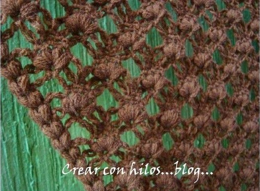 chales crochet (2)