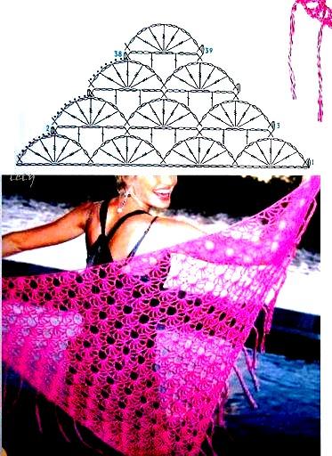 chales crochet (24)