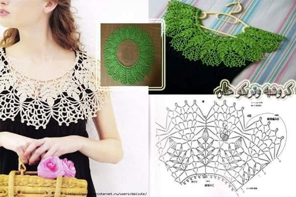 cuello crochet (10)
