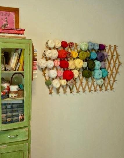 idées pour utiliser et mieux organiser vos fournitures pour le tricot et le crochet (18)