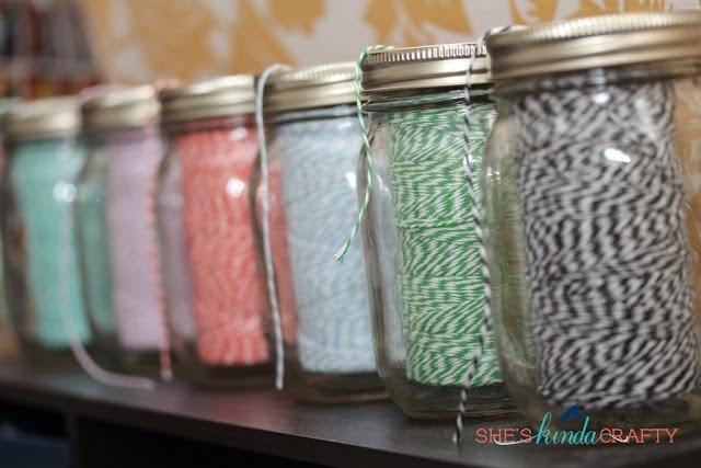 idées pour utiliser et mieux organiser vos fournitures pour le tricot et le crochet (2)