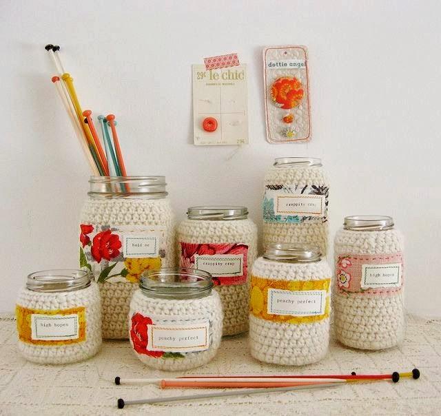 idées pour utiliser et mieux organiser vos fournitures pour le tricot et le crochet (26)