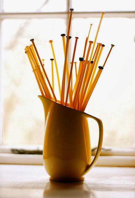 idées pour utiliser et mieux organiser vos fournitures pour le tricot et le crochet (28)
