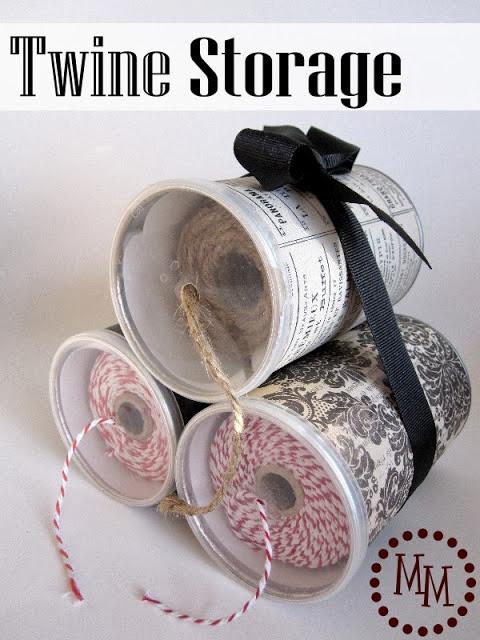 idées pour utiliser et mieux organiser vos fournitures pour le tricot et le crochet (5)