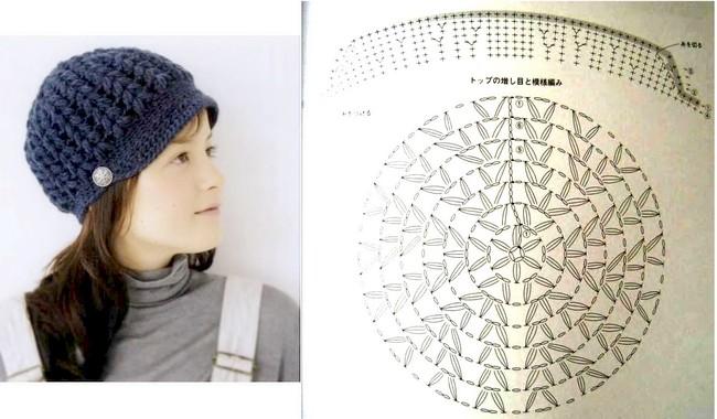 modele-crochet-gorro-femme (2)