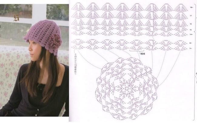 modele-crochet-gorro-femme (5)