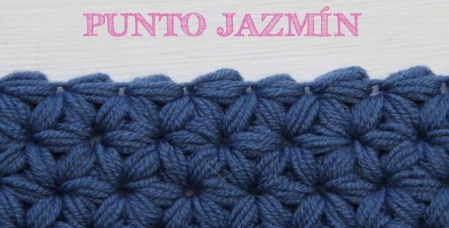 comment faire point de jasmine crochet et plus crochet et plus. Black Bedroom Furniture Sets. Home Design Ideas