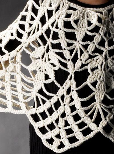 Amazing Crochet Lace (1)