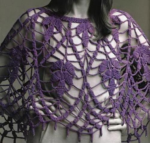 Amazing Crochet Lace (2)