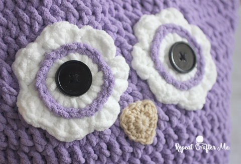 almohada crochet buho (3)