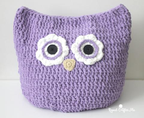 almohada crochet buho (5)