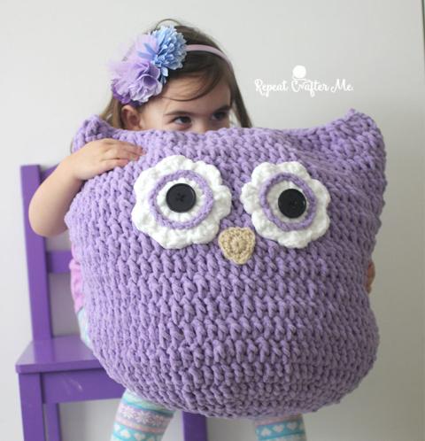 almohada crochet buho (7)