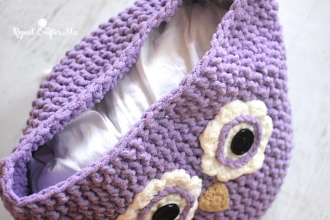 almohada crochet buho (9)