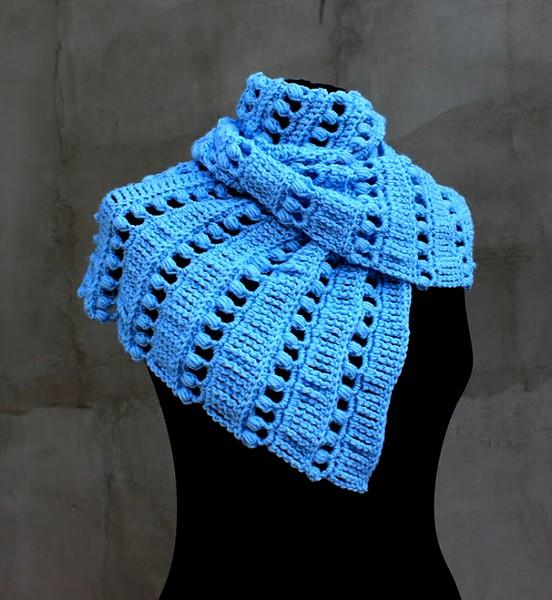 chale crochet azul (3)