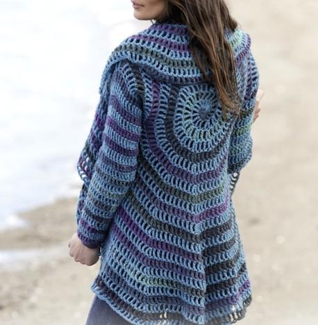crochet jacket rond (3)