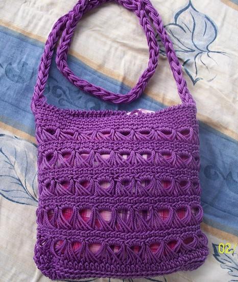 punto peruano crochet (5)