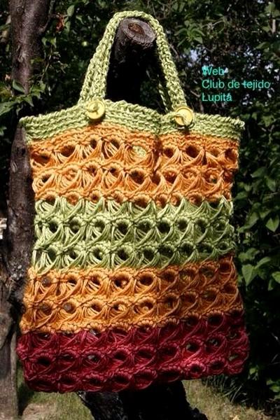 punto peruano crochet (8)